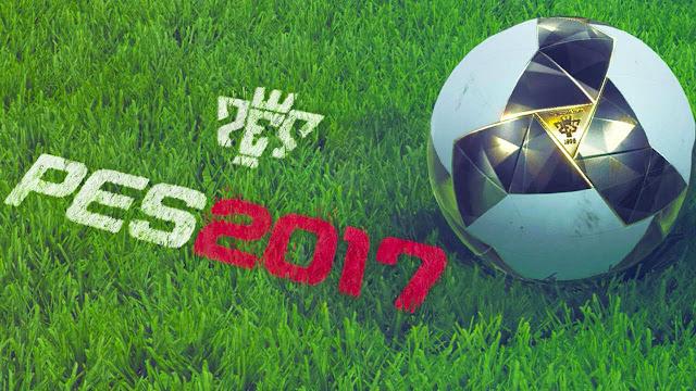 تحميل لعبة pes 2017 لجميع اجهزة الاندوريد النسخة الكاملة بدون اخطاء