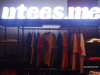Utees.me untuk Netizen yang Kreatif