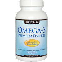 http://www.iherb.com/madre-labs-omega-3-premium-fish-oil-100-fish-gelatin-softgels/62118?rcode=cmd580