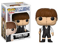 Funko Pop! Young Ford