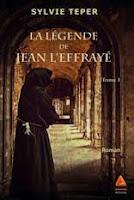 La légende de Jean l'Effrayé (tome 1)