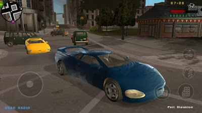 Miahdroid Grand Theft Auto: Liberty City Stories Apk + Data Android Game Free Download