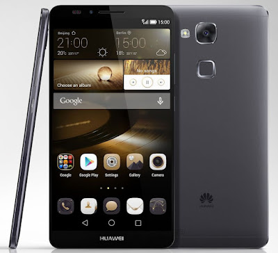 Huawei Ascend Mate 7 Firmware Download and Flash Guide [Original Stock ROM]