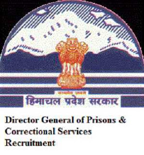 Director General of Prisons & Correctional Services Jobs 2016 – 63 Warder Posts