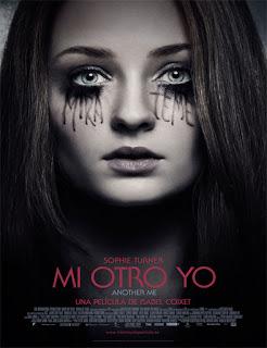 Another Me (Mi otro yo) (2013) | 3gp/Mp4/DVDRip Latino HD Mega