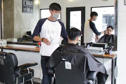 Lowongan Kerja Pekanbaru : Pangkas Rambut Gaul April 2017