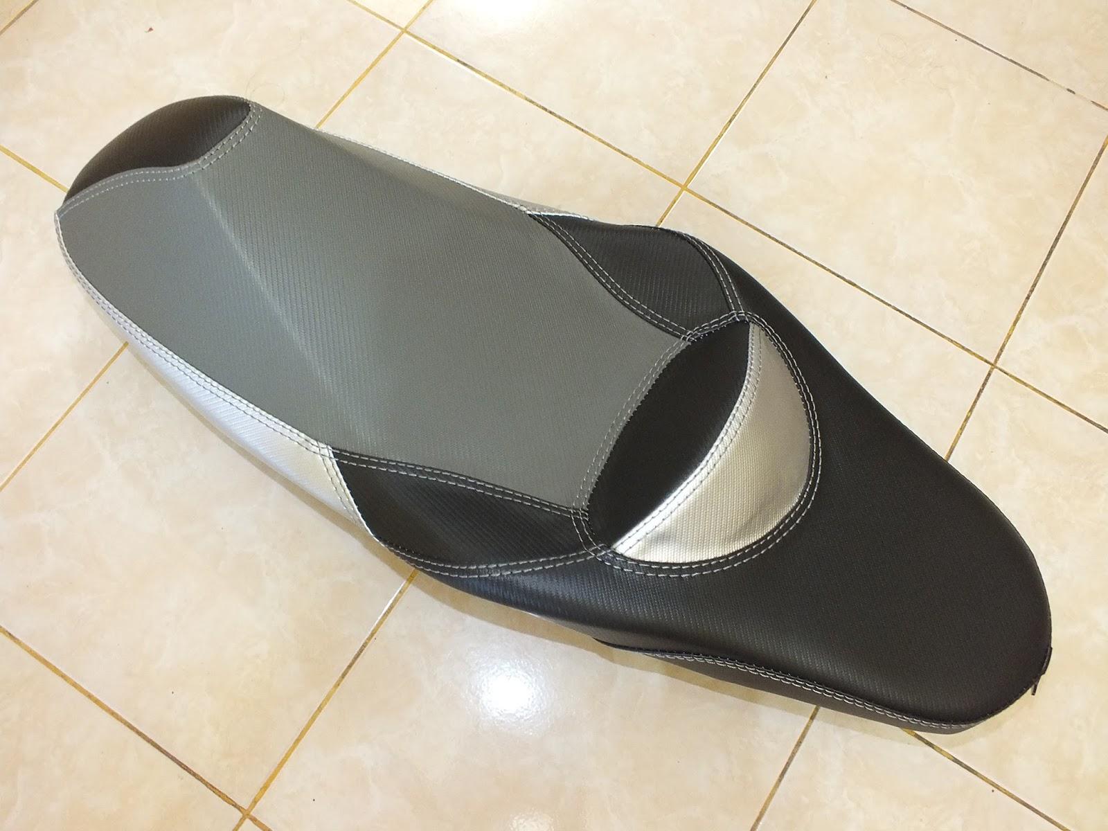 107 Modif Jok Honda Beat Fi Modifikasi Motor Terbaru Karpet Street Pesanan Mr Supri Tangerang