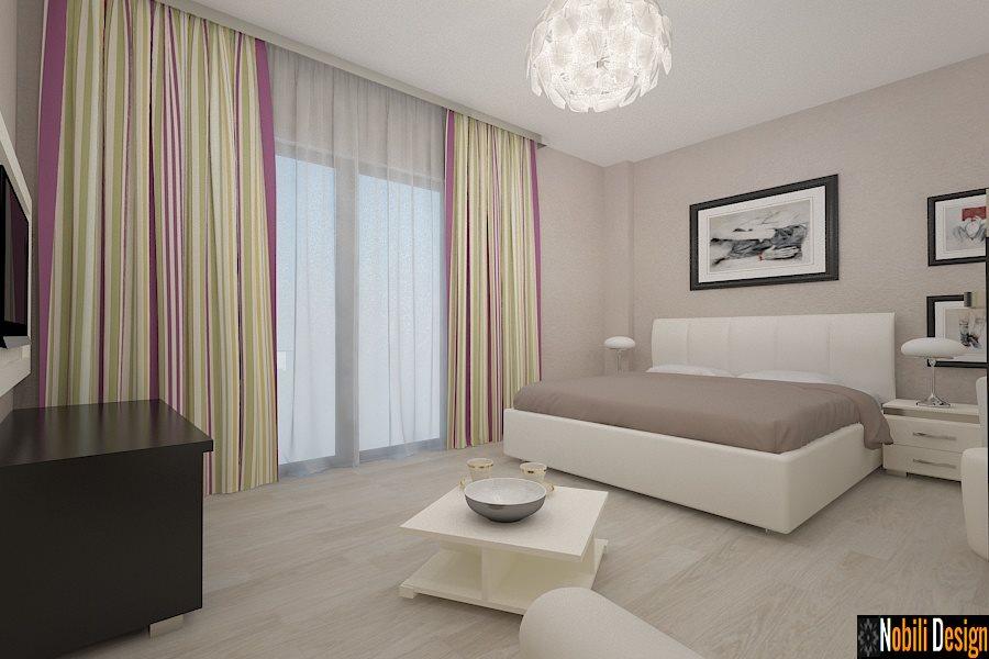 Design interior casa de vacanta Brasov - Design interior pensiune la munte - Brasov - Predea