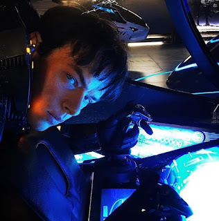 Sinopsis dan Pemain Film Valerian And The City Of A Thousand Planets (2017)