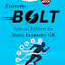 General Knowledge e-book on Economy for SSC, Bank and Railways Exams (Bilingual)