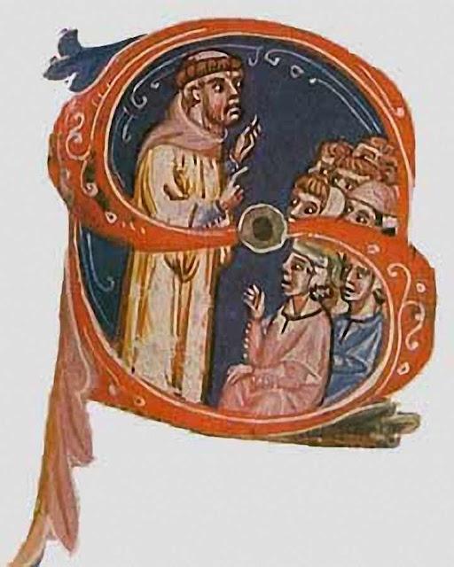 Foulques de Neuilly-sur-Marne: de padre relaxado a pregador da Cruzada e taumaturgo