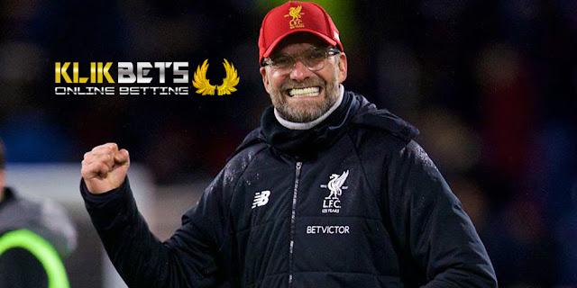 Klopp: Duel Liverpool vs City Adalah Duel Impian Fans MU