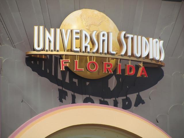 Universal Studio Florida Logo