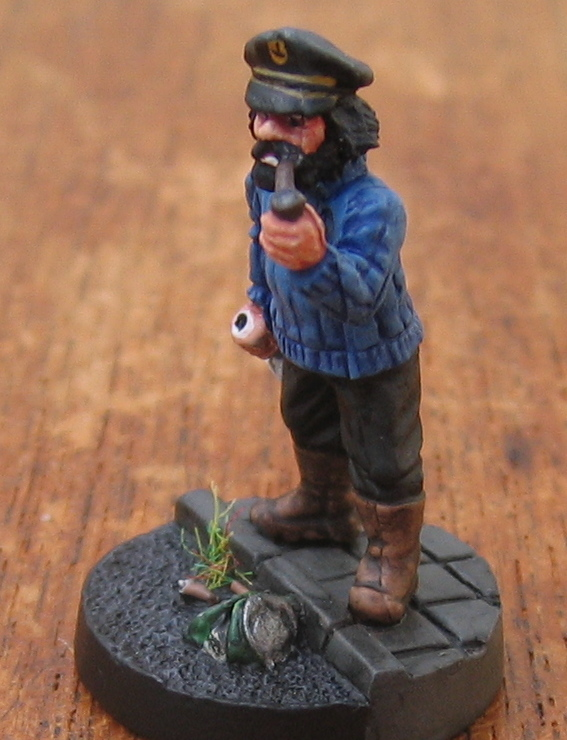Colgar6 and the Infinite Legion of Toy Soldiers: 28mm