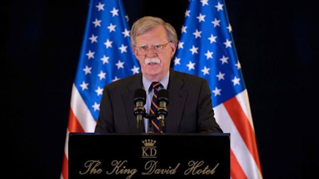 EEUU sancionará a La Haya si investiga sus crímenes en Afganistán