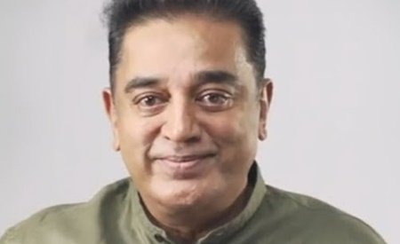 "Kamal's strange call to join the ""Makkal Needhi Maiyam"" party"