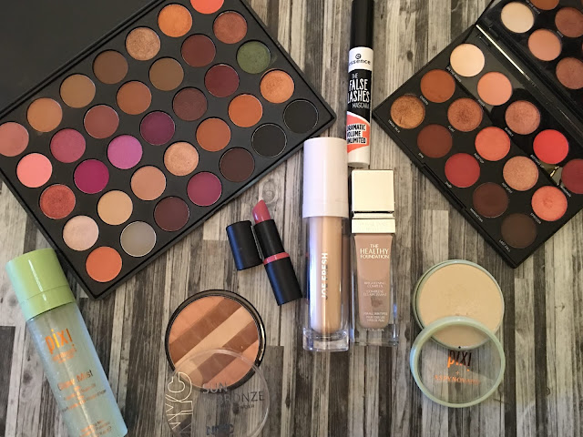 June Favorites (Bebella, Morphe, Pixi, NYC, Essence, Joe Fresh, Physicians Formula)