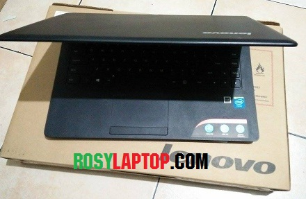 Lenovo Ideapad S100 Intel N2840 Black