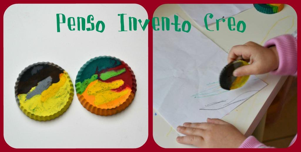 Eccezionale 3 Giochi da fare in casa per bambini da 0 a 2 anni - Penso Invento  OQ39