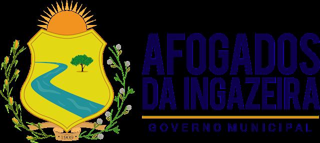 Prefeitura de Afogados da Ingazeira troca logomarca por brasão institucional