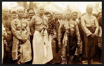 Sejarah Asal Usul Gelar Andi Suku Bugis - Sulawesi Selatan