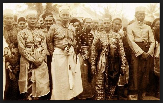 Gelar Andi Sejarah Asal Usul  Suku Bugis Di Sulawesi Selatan