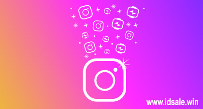Download logo instagram dan IGTV Gratis image