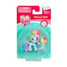 MLP Rainbow Dash  Singles Ponyville Figure