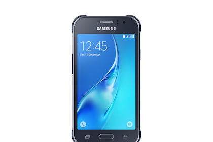 Cara Flash Samsung Galaxy J1 Ace via ODIN