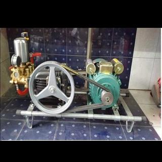 Máy rửa xe áp lực cao NK-54