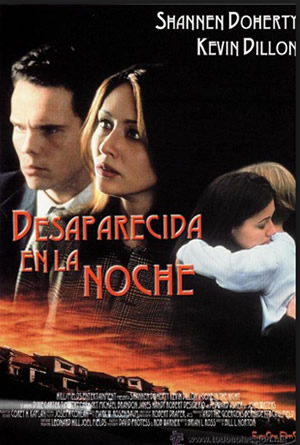 Gone in the Night (1996) Ver Online - Español latino