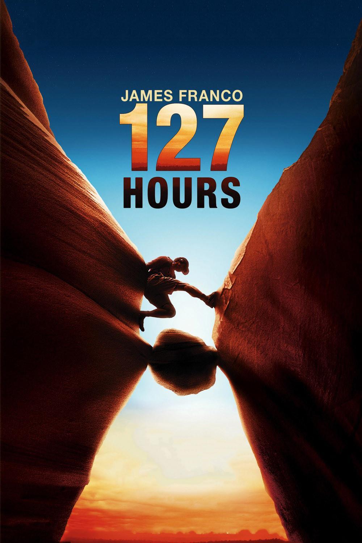 127 Hours Netflix