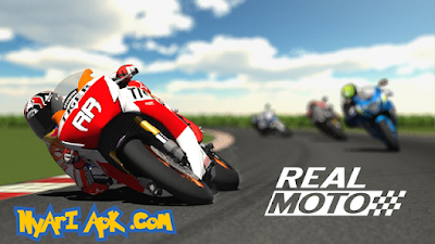 Download Real Moto Mod v1.0.227 Apk Full Version+Data Terbaru