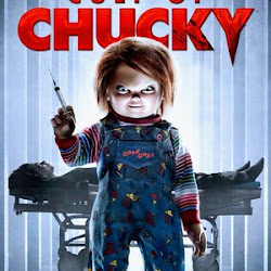 Poster Cult of Chucky 2017