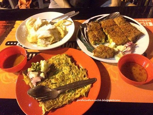 Martabak Horor Medan, Wisata Kuliner Yang Unik Dan Primadona Di Kota Medan