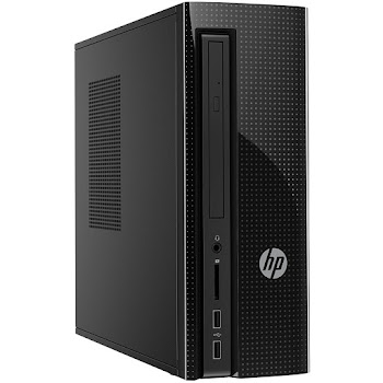 HP Slimline 260-p126ns