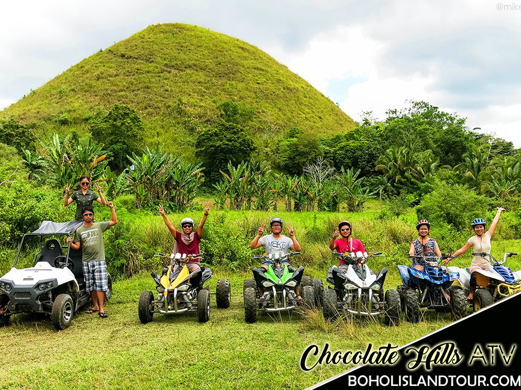 ATV-chocolate-hills