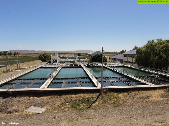 Canarias dispondrá de 8,5 millones de euros para el funcionamiento de plantas potabilizadoras