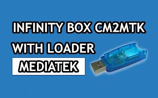 Infinty Box CM2MTK