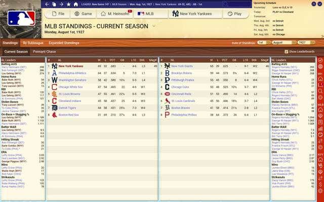Out of the Park Baseball 18 PC Full