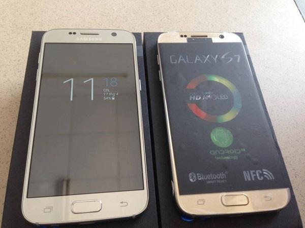 Hàng nhái Samsung Galaxy S7 Trung Quốc