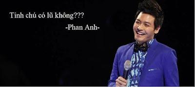 """CÂU CHUYỆN TỪ THIỆN CỦA """"TƯỞNG THÚ"""" MC PHAN ANH"""
