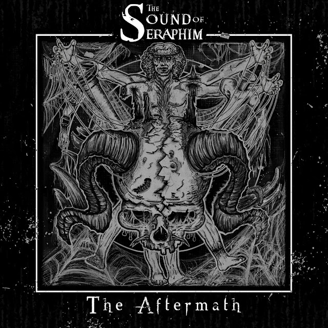 THE SOUND OF SERAPHIM THE AFTERMATH BLACK METAL TUNISIEN