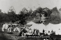 A Village Fair at Dutton Park, 1909 (State Library of Qld)