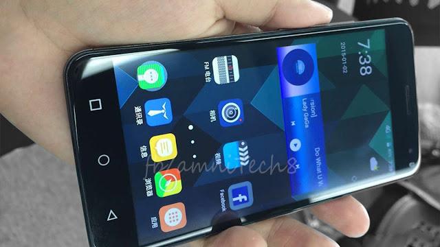 مراجعة أفضل هاتف يمكنك شرائه من الأنترنت بمواصفات قوية Xfire2 | ثمن رخيص جدا