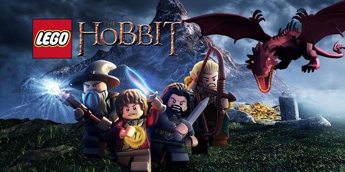 [Προσφορά από Humble Bundle]: LEGO The Hobbit - Αποκτήστε εντελώς δωρεάν αυτό το διασκεδαστικό παιχνίδι