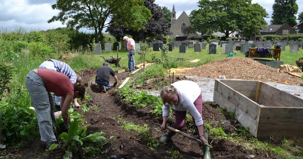 Groundwork For Garden Room