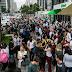 Terremoto de magnitude 6,8, na Bolívia, é sentido em Brasília e São Paulo