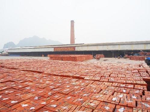 Bán gạch Đông Triều ở Hải Phòng