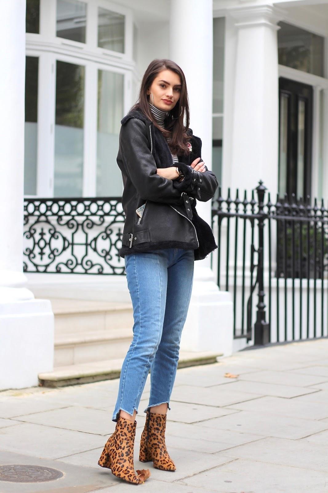autumn street style peexo blogger